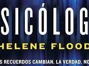 psicóloga Helene Flood