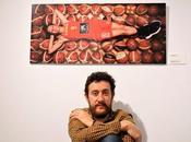 "Jose Mercado, fotógrafo: ""Laia Palau está esperando hagas. anima probar experimentar"""