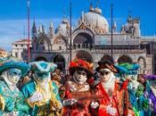 magia, encanto romanticismo carnaval antiguo mundo.