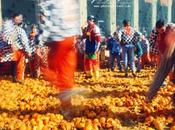 batalla Naranjas