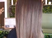 Esta temporada lleva coloración natural barros autenticidad cabello.