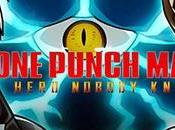 ANÁLISIS: Punch Man: Hero Nobody Knows