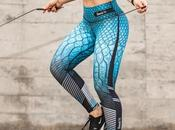 Beatfit, marca ropa deportiva española para mujeres.