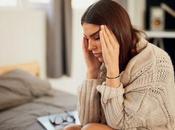 agotamiento emocional: razón cual sientes bien cuando descansas