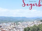 Paseo Segorbe