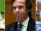 entre Aznar
