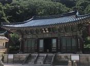 Guía para visitar Parque Nacional Seoraksan Corea