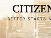 Relojes Citizen 2020 completo