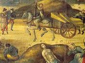 Pestes epidemias historia Valladolid