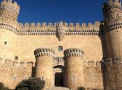 Visitar Castillo Manzanares Real (Madrid)