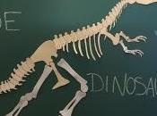 Cuentacuentos taller Dinosaurios segundo infantil