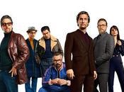 Gentlemen. señores mafia
