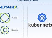 Kubernetes Nutanix Cómo crear proveedor tipo para Calm