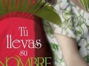 llevas nombre, Carmela Díaz