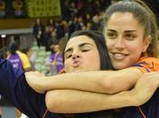 Galería clics Valencia Basket-CB Clarinos (cuartos final Copa Reina Salamanca)