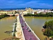 Córdoba, ciudad poblada Europa