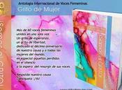 Antología Mujeres Poetas ¡Somos GRITO!