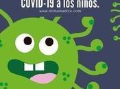 Recursos para hablar COVID-19 niños