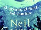 Frases memorables: océano final camino