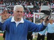 Falleció Amadeo Carrizo emblema historia fútbol argentino referente mundial puesto.