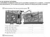 Actividades Inglés (23/03/2020-27/03/2020)