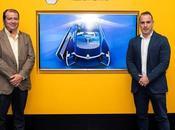 """Renault realizó lanzamiento oficial programa fidelización renault"""""""