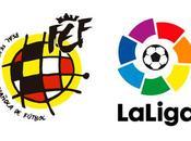 Acuerdo RFEF-LaLiga para suspender competiciones hasta decisión Gobierno