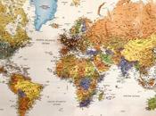 colores países ante crisis Coronavirus