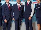 American airlines estrena uniformes nuevos para 50,000 miembros equipo