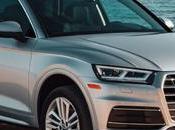 2018 Audi Summer Premium