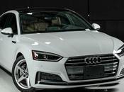 2019 Audi Sportback Weight