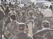 fuerzas Seguridad Inteligencia tendrán bono salarial