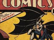 post temático:45 buenas portadas Batman.