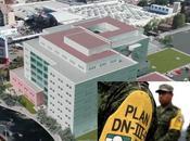 contingencia Hospital Central estará cargo Ejército Mexicano