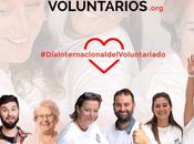 necesario irse lejos para hacer voluntariado. ¿Qué Cibervoluntarios?