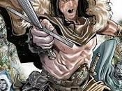 siquiera para viejos nunca tarde: espada salvaje Conan Thomas Davis, Marvel-Panini 2020