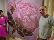 Blogssipgirl presenta: georges ward, pintor, genio que, obras, conseguido conquistar baronesa thyssen-bornemissa