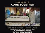 Niftys sorprenden Come together