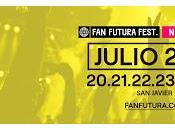 Futura Fest 2020, Aplazado 2021