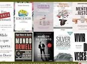 Libros Finalistas Edición Premios KnowSquare