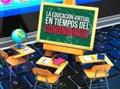 educación tiempos cuarentena