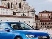 2017 Audi Avant