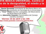 RBU: Contra virus desigualdad, miedo sumisión
