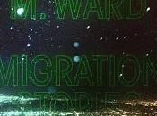 Ward estrena Migration Stories