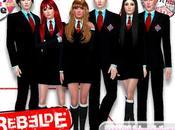 REBELDE School Uniforms Part. (Sims