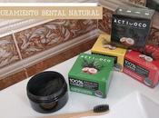 ACTICOCO Blanqueamiento dientes natural