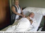 Córdoba: matador toros manuel rodriguez intervenido quirurgicamente