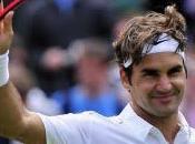 Wimbledon: Federer puso primera Inglaterra