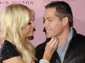 Paris Hilton rompió novio