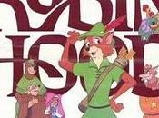 Clásico Disney #20: Robin Hood (Wolfgang Reitherman, 1973)